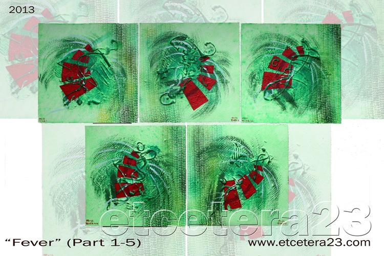 2013 - Fever - part 1-5 - 25x25
